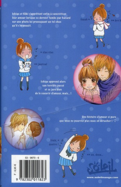 Dos sign of love tome 4