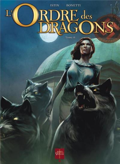 image de l'ordre des dragons tome 10
