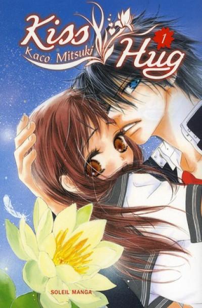 image de kiss hug tome 1