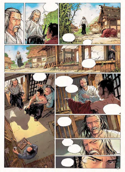 Page 4 samurai T.6 - Shobei