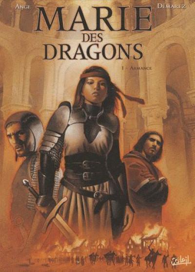 image de Marie des dragons - tome 3 + tome 1 offert