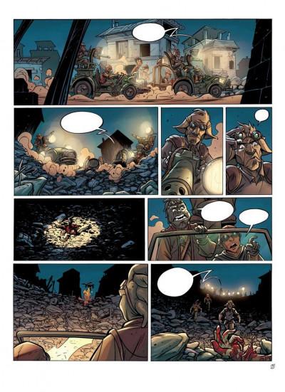 Page 2 les arcanes du