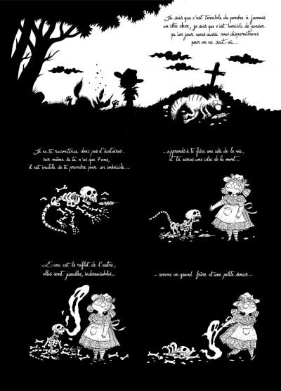 Page 2 Billy Brouillard tome 2 - le petit garçon qui ne croyait plus au Père Noël