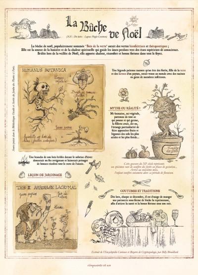 Page 6 Billy Brouillard tome 2 - le petit garçon qui ne croyait plus au Père Noël