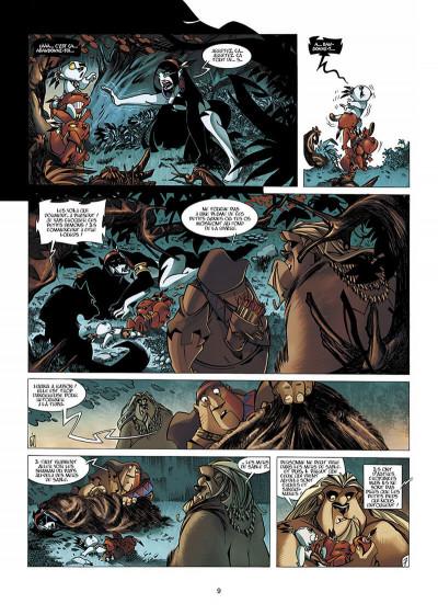 Page 0 Luuna T.4 - Pok-Ta-Pok