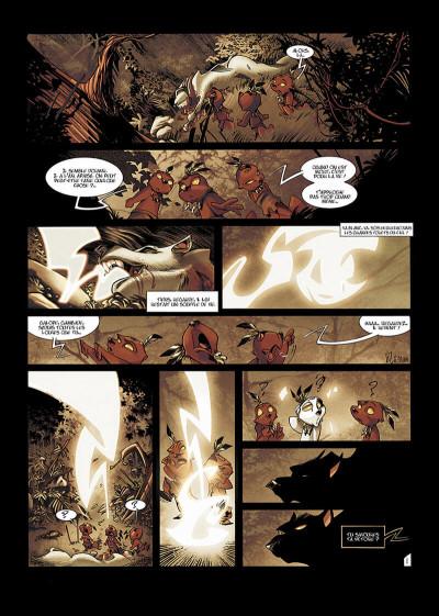 Page 4 Luuna T.4 - Pok-Ta-Pok