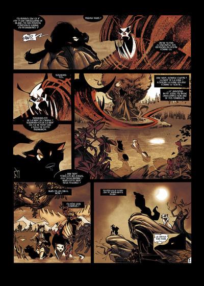 Page 5 Luuna T.4 - Pok-Ta-Pok