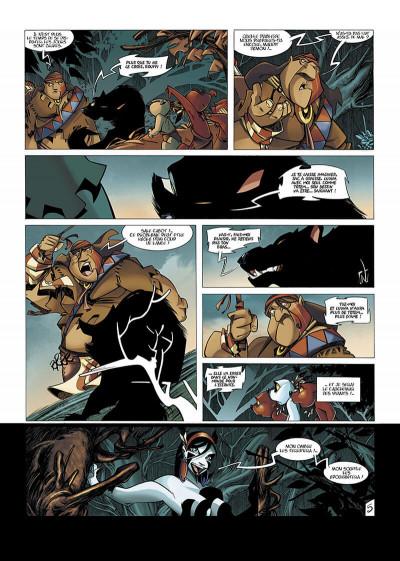 Page 8 Luuna T.4 - Pok-Ta-Pok