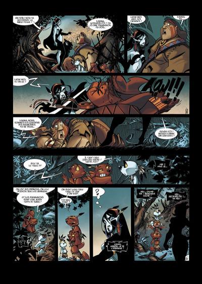 Page 9 Luuna T.4 - Pok-Ta-Pok