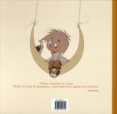 Dos Petit Pierrot tome 2 - approcher les étoiles