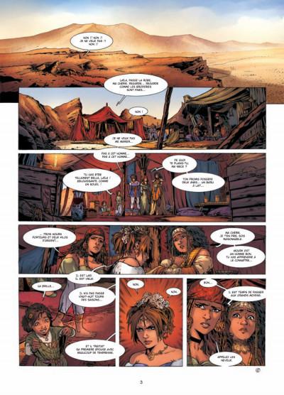 Page 1 la geste des chevaliers dragons tome 12 - Ellys