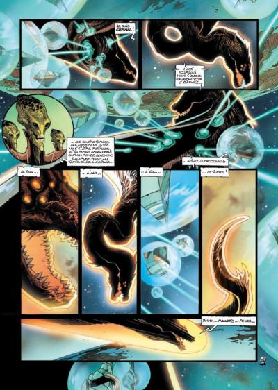 Page 2 Les naufragés d'Ythaq tome 9