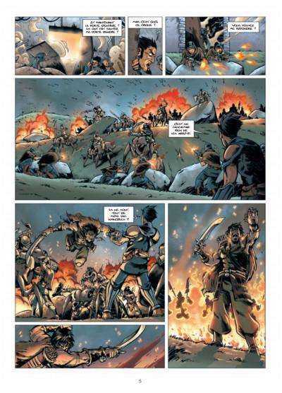 Page 3 Slhoka tome 5