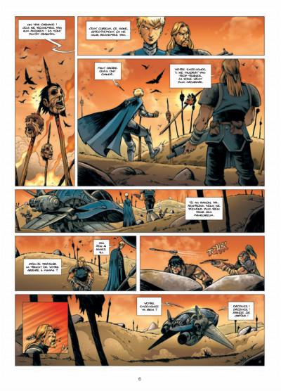 Page 4 Slhoka tome 5