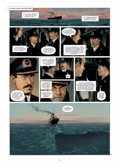 Page 3 Prométhée T.4 - mantique