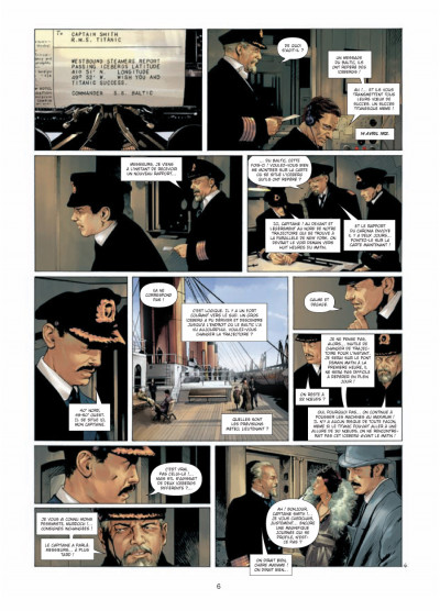 Page 4 Prométhée T.4 - mantique