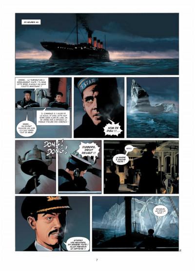 Page 5 Prométhée T.4 - mantique