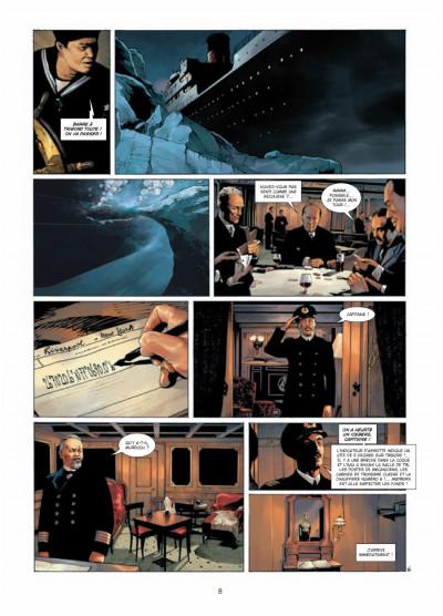 Page 6 Prométhée T.4 - mantique