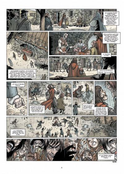 Page 2 Hannibal Meriadec et les larmes d'Odin T.3 - Santa Maria della Salute