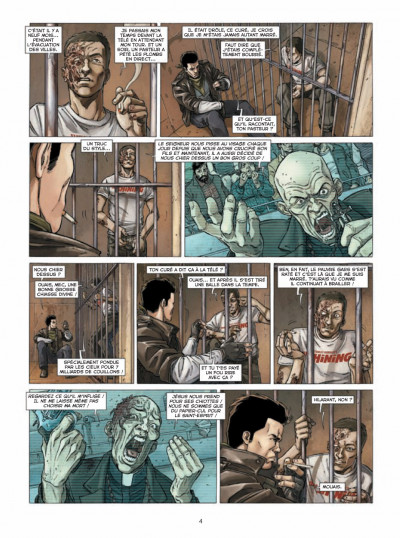 Page 2 Zombies tome 2