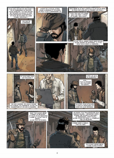 Page 4 Zombies tome 2