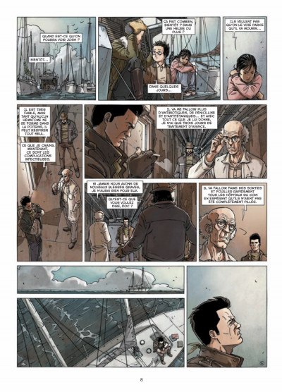 Page 6 Zombies tome 2