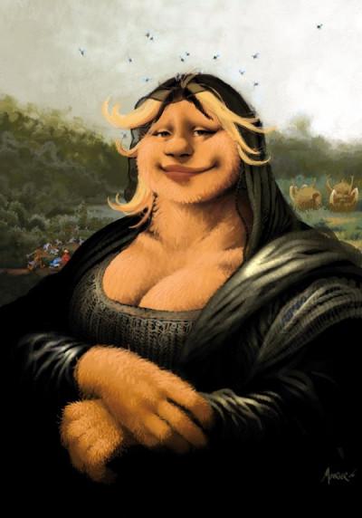 Couverture Trolls de Troy - COFFRET VOL.2 - T.5 A T.8