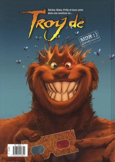 Dos trolls de Troy tome 8 - en 3D