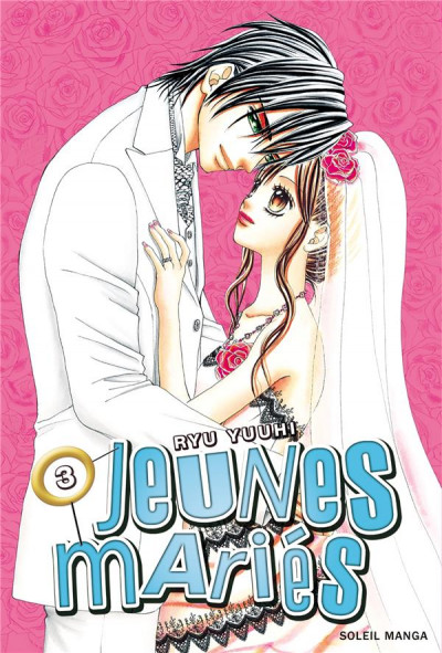 image de jeunes mariés tome 3
