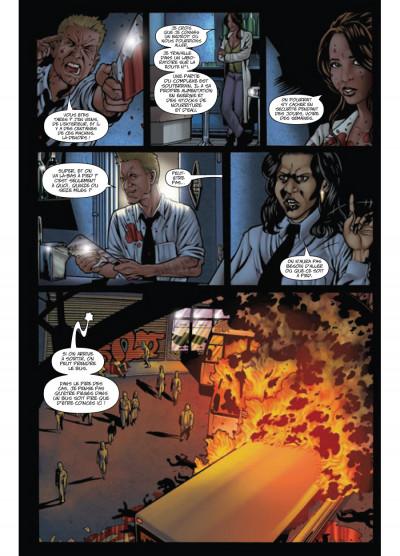 Page 1 raise the dead tome 1 - le commencement de la fin
