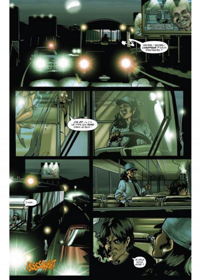 Page 2 raise the dead tome 1 - le commencement de la fin