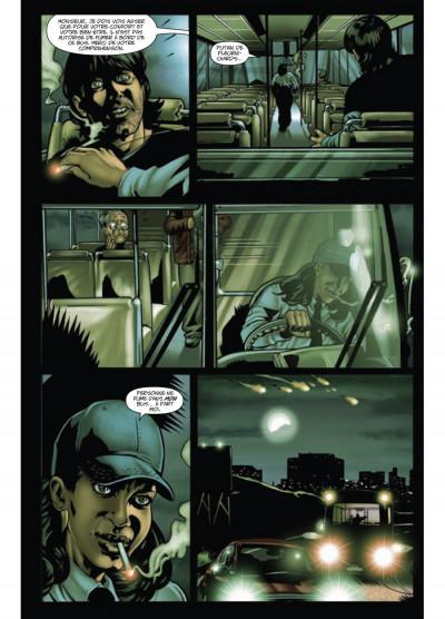Page 3 raise the dead tome 1 - le commencement de la fin