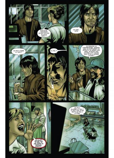 Page 4 raise the dead tome 1 - le commencement de la fin