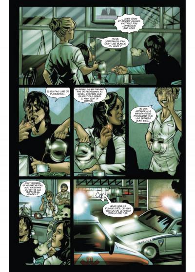 Page 5 raise the dead tome 1 - le commencement de la fin