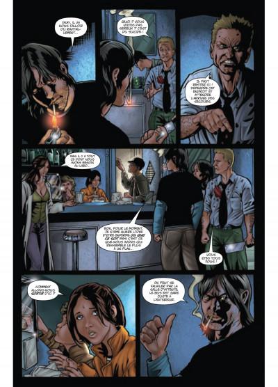 Page 6 raise the dead tome 1 - le commencement de la fin