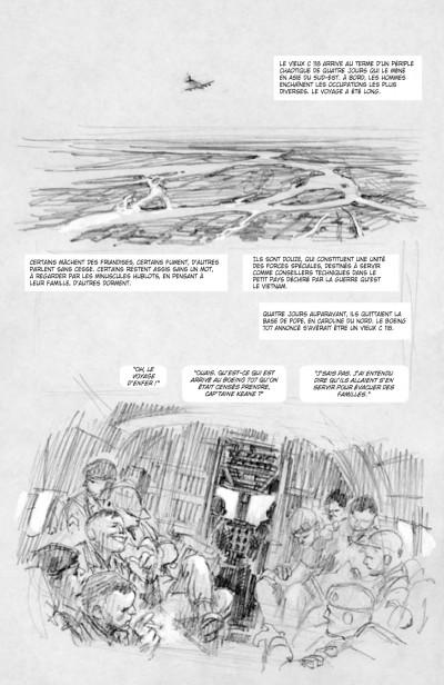 Page 1 Vietnam 1965, Dong Xoai
