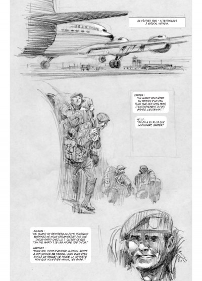 Page 3 Vietnam 1965, Dong Xoai