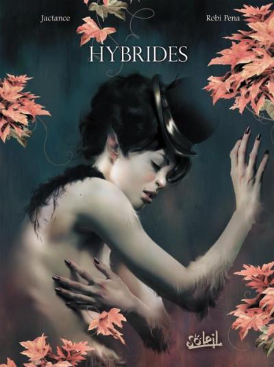 Couverture hybrides