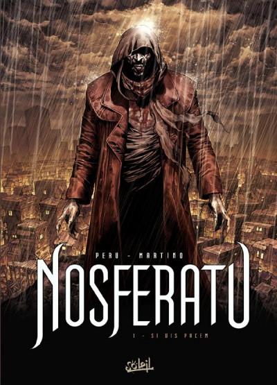 image de Nosferatu tome 1 - si vis pacem
