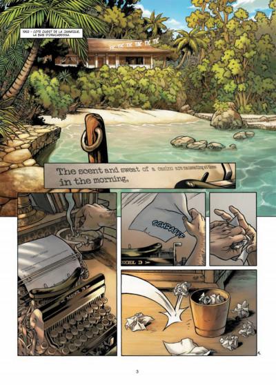 Page 1 spynest tome 1 - birdwatchers