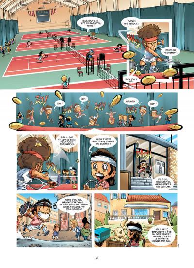 Page 4 Noob T.4 - les crédits ou la vie