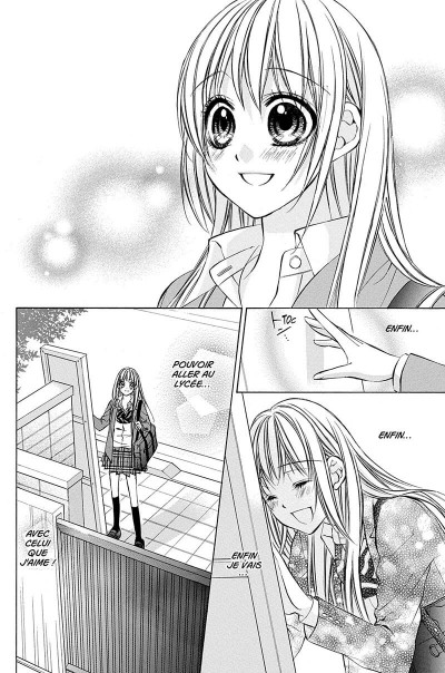 Page 7 romantic obsession tome 1