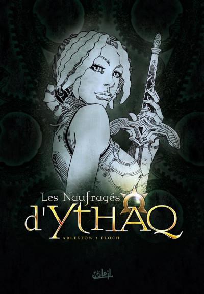 Couverture Les naufragés d'Ythaq - Coffret tome 3 (tome 7 à tome 9)