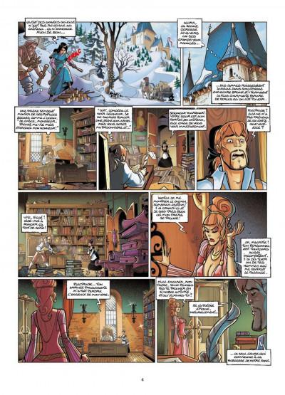 Page 2 Ogres tome 2 - sang maudit !