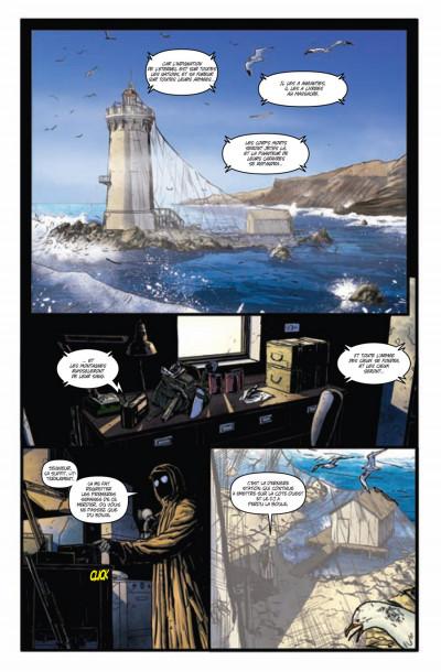 Page 1 raise the dead tome 2 - la fin du commencement