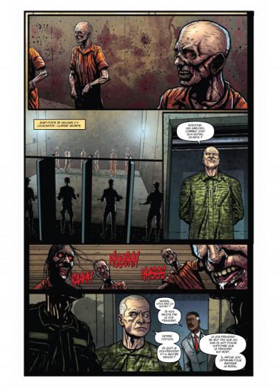 Page 4 raise the dead tome 2 - la fin du commencement