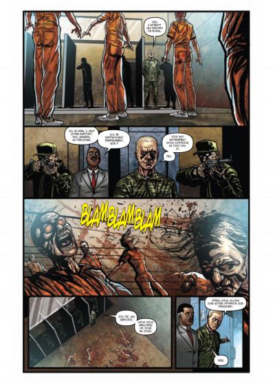 Page 5 raise the dead tome 2 - la fin du commencement