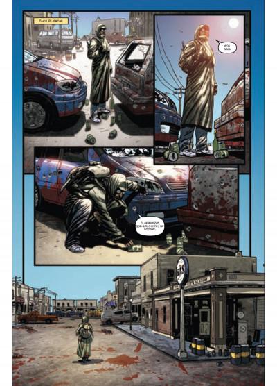 Page 6 raise the dead tome 2 - la fin du commencement