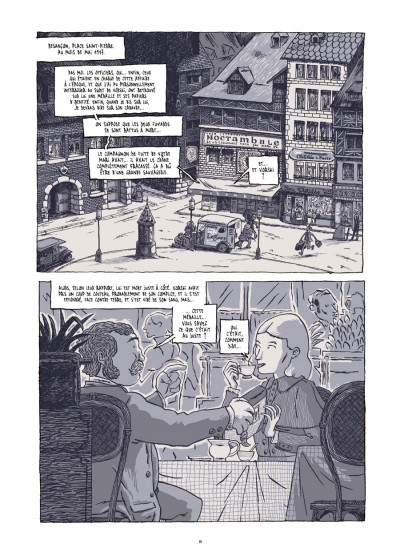 Page 5 l'île aux 30 cercueils
