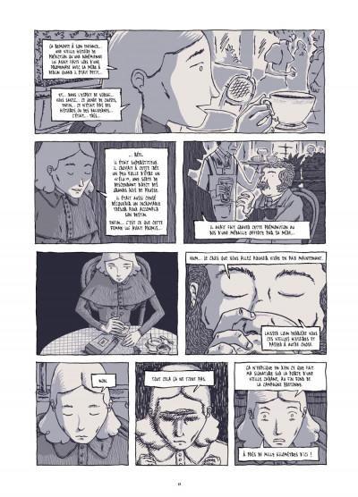 Page 6 l'île aux 30 cercueils